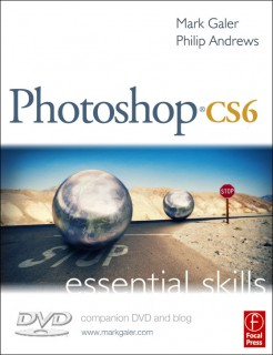 Free Photoshop CS6 iBook