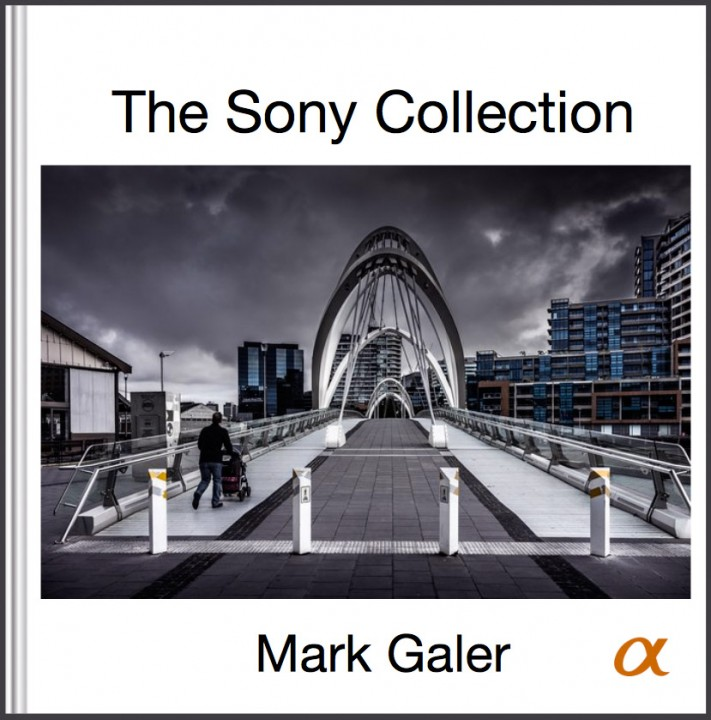 The Sony Collection: Alpha cameras