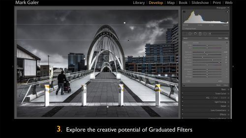 Develop in Lightroom