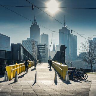 Melbourne, Australia, Southbank