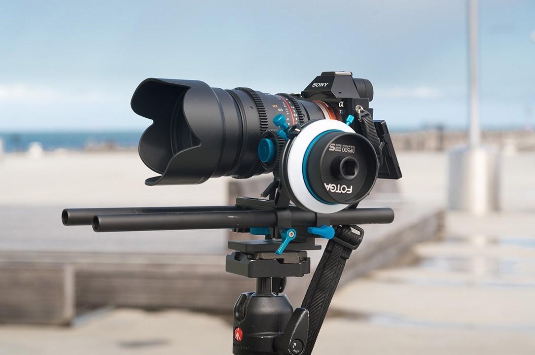 Samyang Cine Lens E-Mount