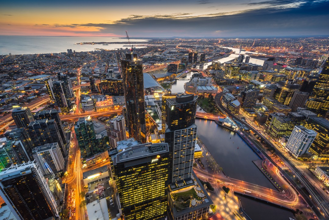 how to call melbourne from new york