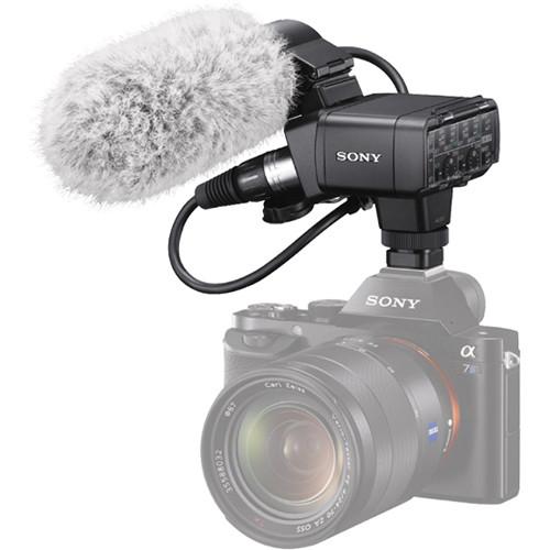Sony XLR-K2M-Microphone