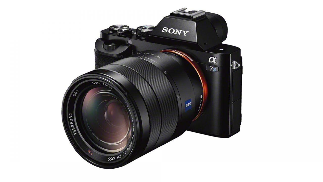 Capture: Shooting Movies on Sony Alpha Cameras using 'Picture