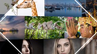Publish to Socal-Media from Lightroom