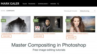 Master-Compositing