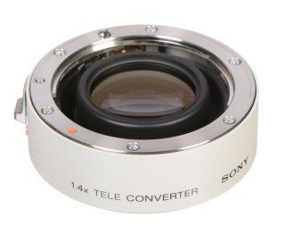 1.4X Teleconverter