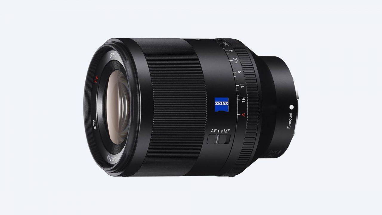 Sony Lens Recall For Some Fe Mm F   Lenses
