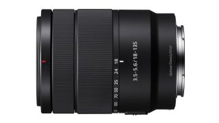 Sony SEL 18-135 Lens Review