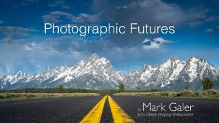 Photographic Futures