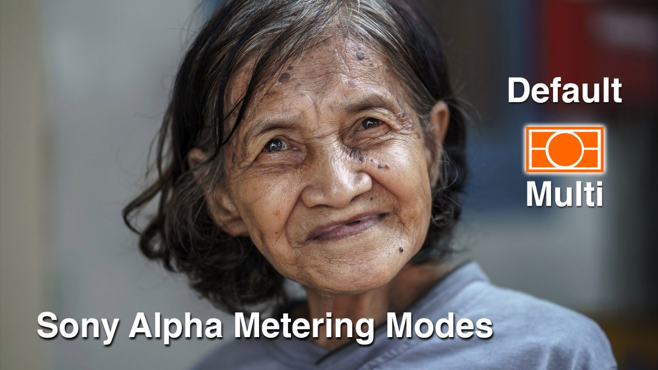 Sony-Alpha-Metering-Modes