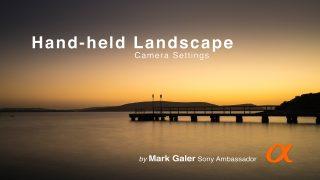 Landscape Settings