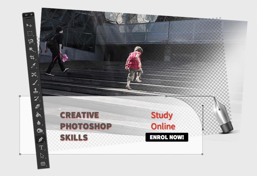 Creative-Photoshop-Skills