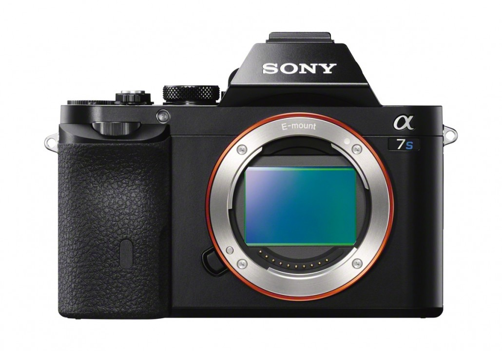 Sony's Picture Profiles