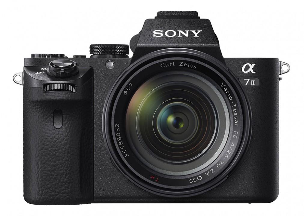 A7II-Camera