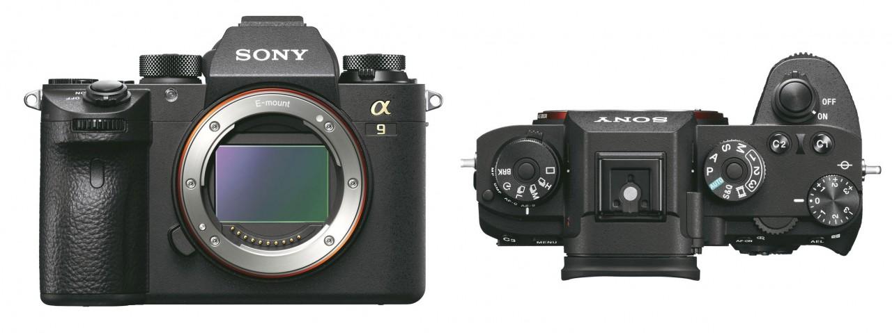 Sony A9-V3