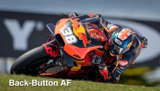 Back-Button AF