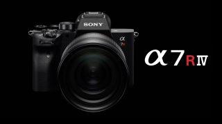 Sony A7RIV