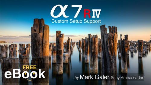 Sony Alpha A7RIV Free eBook