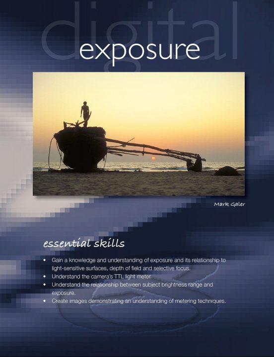 Exposure Chapter