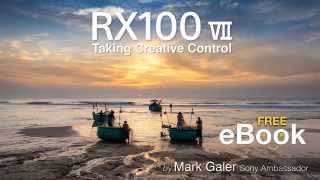 Sony RX100M7 eBook Free Download