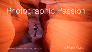 Photographic PASSION