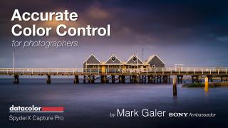 SpyderX Capture Pro